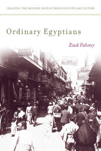 O livro Ordinary Egyptians