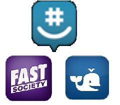 Ambientes Sociais na Web 2.0