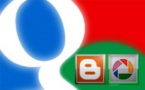 Blogger e Picasa no Google+