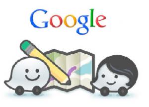 WazeGoogle