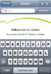 Libreka