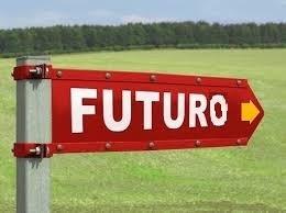 Placa do futuro