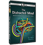DistractedMind