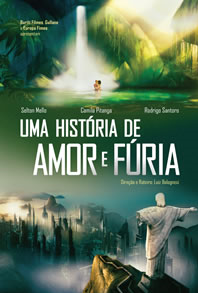 AmorFuria