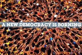 ANewDemocracy