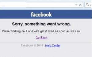 FacebookOut