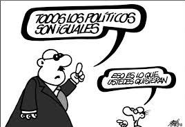 Politicagem