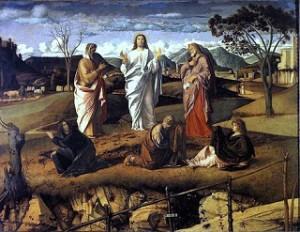 TransfiguraçãoJesus